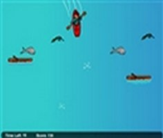Balık Toplama